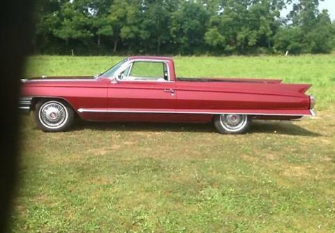 1962 Cadillac Series 62 for sale in Calabasas, CA