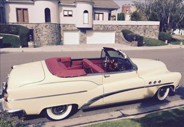 1953 Buick 50 Super for sale in Calabasas, CA