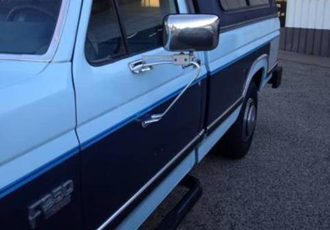 1986 Ford F-250 for sale in Calabasas, CA