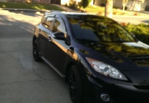 2013 Mazda MAZDASPEED3 for sale in Calabasas, CA