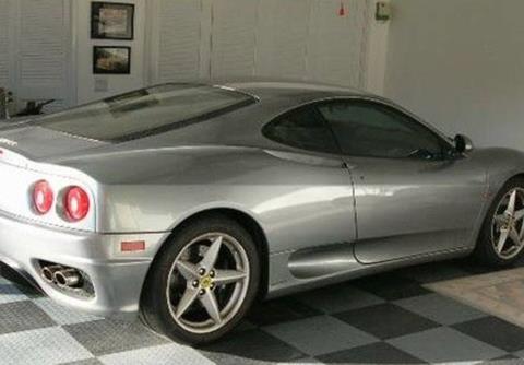 2000 Ferrari 360 Challenge Stradale For Sale In La Grande Or