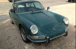 1966 Porsche 911 for sale in Calabasas, CA