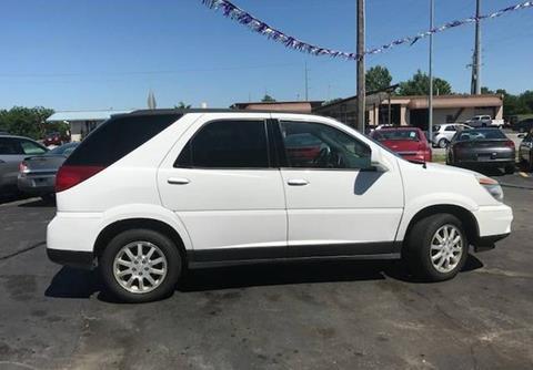 2007 Buick Rendezvous for sale in Calabasas, CA