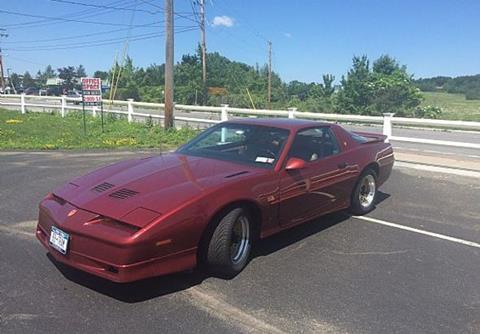 1988 Pontiac Firebird for sale in Calabasas, CA