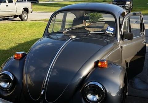 1970 Volkswagen Beetle for sale in Calabasas, CA
