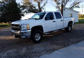 2007 Chevrolet Silverado 2500HD for sale in Calabasas, CA