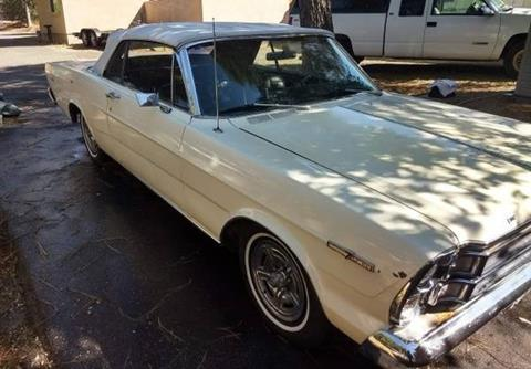 1966 Ford Galaxie for sale in Calabasas, CA
