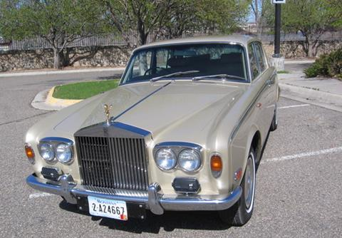 1976 Rolls-Royce Silver Shadow for sale in Calabasas, CA