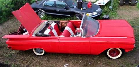 1959 Chevrolet Impala for sale in Calabasas, CA