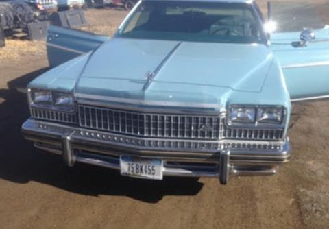 1975 Buick Electra for sale in Calabasas, CA