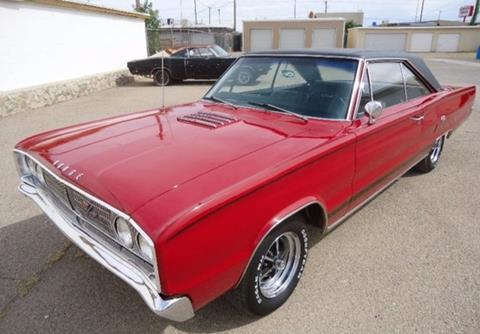 1967 Dodge Coronet for sale in Calabasas, CA
