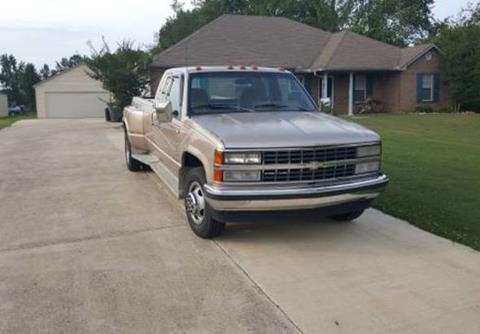 1993 Chevrolet C/K 3500 Series for sale in Calabasas, CA