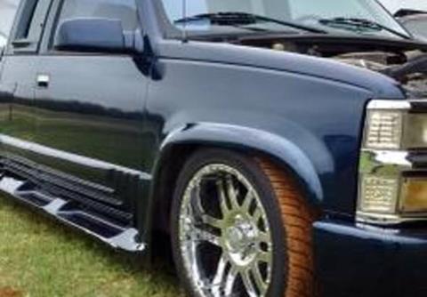 1996 Chevrolet Silverado 1500 for sale in Calabasas, CA