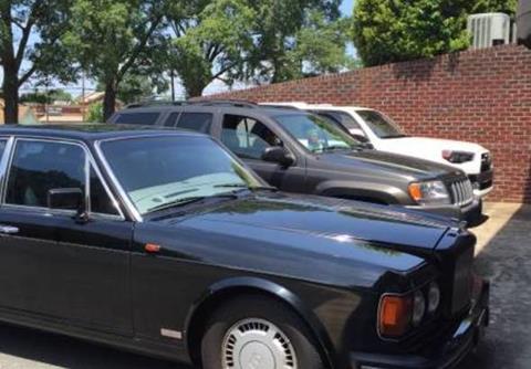 1991 Bentley Turbo R for sale in Calabasas, CA