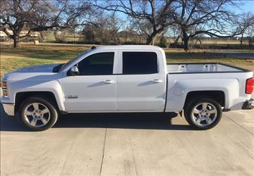 2014 Chevrolet Silverado 1500 for sale in Calabasas, CA