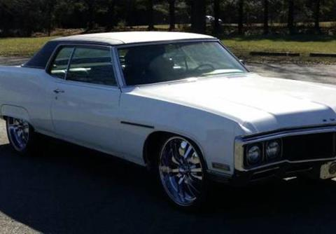 1970 Buick Electra for sale in Calabasas, CA