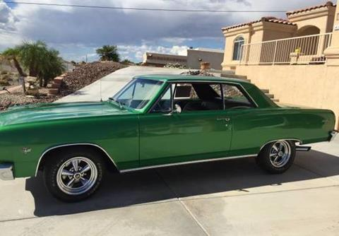 1965 Chevrolet Chevelle for sale in Calabasas, CA