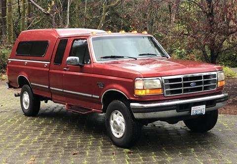 1987 f250 diesel motor