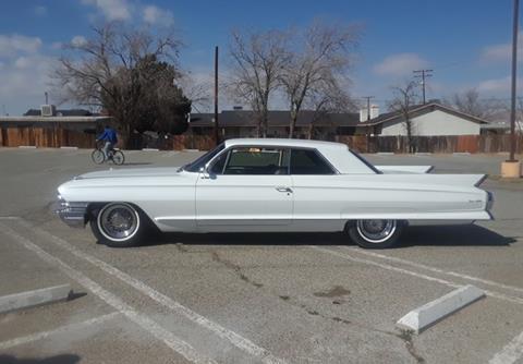 1962 Cadillac Deville For Sale Carsforsale Com