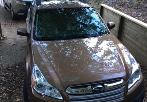 2013 Subaru Outback for sale in Calabasas, CA