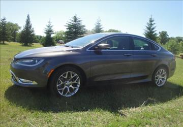 2015 Chrysler 200 for sale in Calabasas, CA