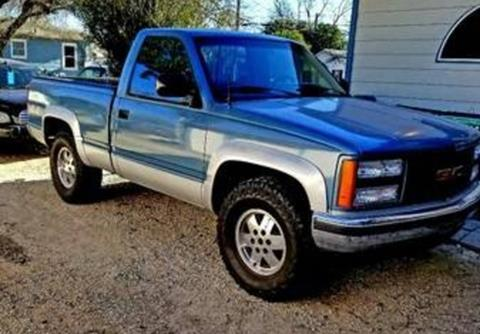 1990 GMC Sierra 1500HD Classic for sale in Calabasas, CA