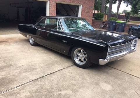 1967 Plymouth Fury for sale in Calabasas, CA