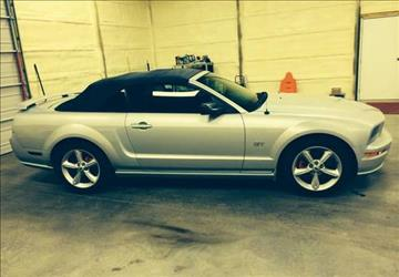 2005 Ford Mustang for sale in Calabasas, CA