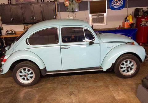 1972 Volkswagen Super Beetle for sale in Calabasas, CA