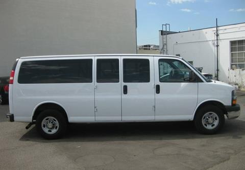 2014 Chevrolet Express Passenger for sale in Calabasas, CA
