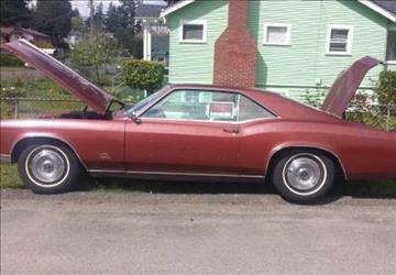 1966 Buick Riviera for sale in Calabasas, CA