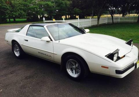 1990 Pontiac Firebird for sale in Calabasas, CA