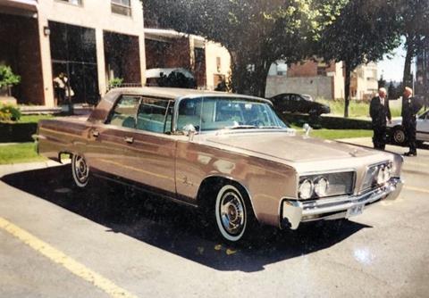 1964 Chrysler Imperial For Sale - Carsforsale.com®