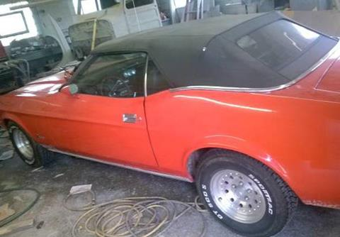 1971 Ford Mustang for sale in Calabasas, CA