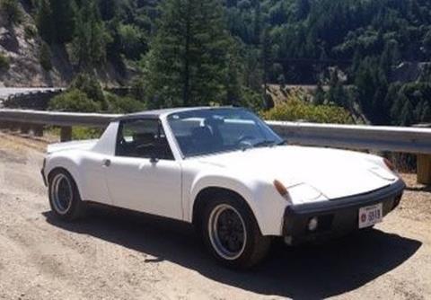 1971 Porsche 914 for sale in Calabasas, CA