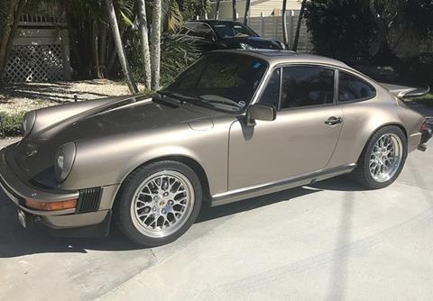 1980 Porsche 911 for sale in Calabasas, CA