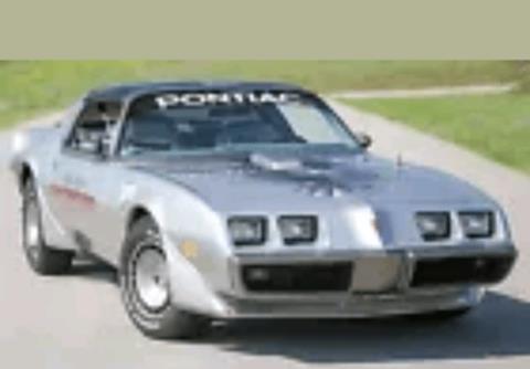 1979 Pontiac Trans Am for sale in Calabasas, CA