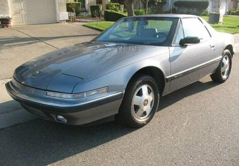 1990 Buick Reatta for sale in Calabasas, CA