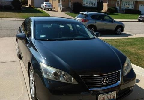 2008 Lexus ES 300h for sale in Calabasas, CA