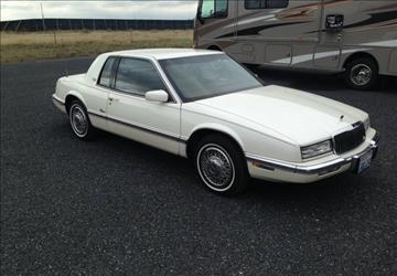 1990 Buick Riviera for sale in Calabasas, CA