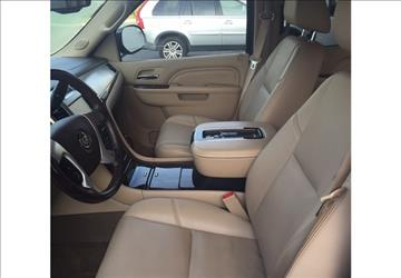 2013 Cadillac Escalade EXT for sale in Calabasas, CA
