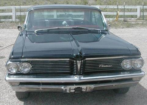 1962 Pontiac Catalina for sale in Calabasas, CA