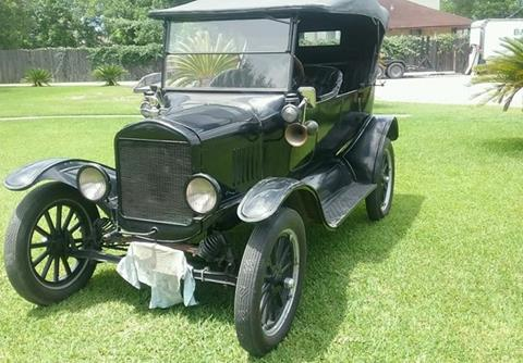 1924 Ford Model T for sale in Calabasas, CA