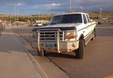 1994 Ford F-350 for sale in Calabasas, CA