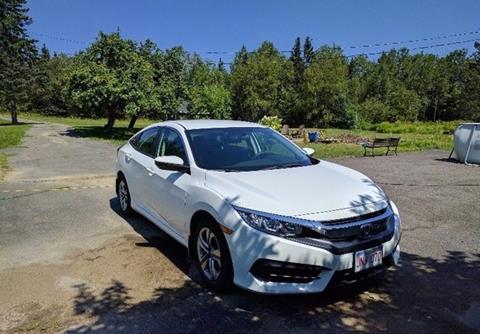 2016 Honda Civic for sale in Calabasas, CA