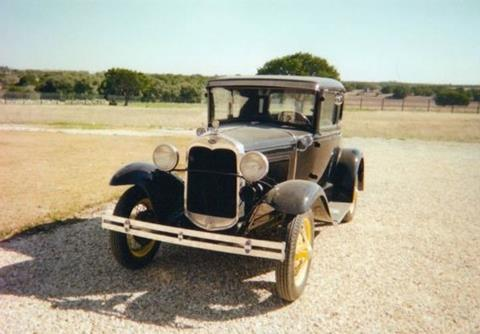 1930 Ford Model A for sale in Calabasas, CA