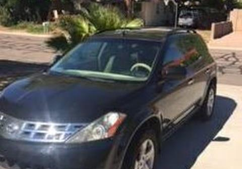 2005 Nissan Murano for sale in Calabasas, CA