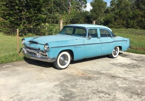 1955 Desoto Firedome for sale in Calabasas, CA