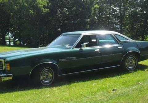 1977 Ford LTD for sale in Calabasas, CA