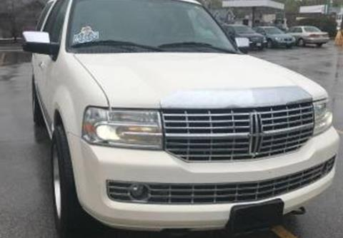 2008 Lincoln Navigator L for sale in Calabasas, CA